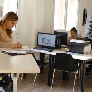 Maison Services Public MSAP WEB