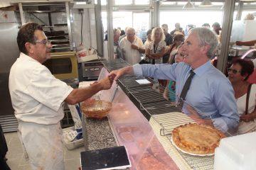 Plan action cœur de ville : le maire Pierre Bouldoire réagit