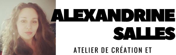 TOP ARTelier - Alexandrine Salles