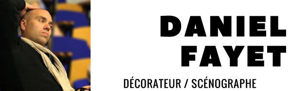 TOP ARTelier - Daniel Fayet