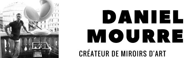 TOP ARTelier - Daniel Mourre