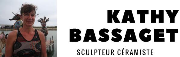 ARTelier - Kathy Bassaget