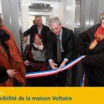 Maison Voltaire