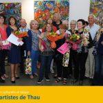 Salon des Artistes de Thau