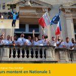 Handballeurs Nationale 1