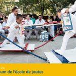 Tournoi-EcoleJoutes