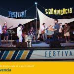 Festival-Convivencia