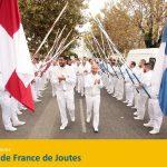 Championnat de France Joutes
