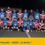 Debry OL - ASFAC