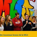 Inauguration MLIJ