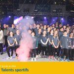 Talents Sportifs