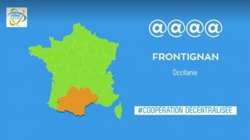 Villes Internet 2018 _ 4@ _ Cooperation décentralisée