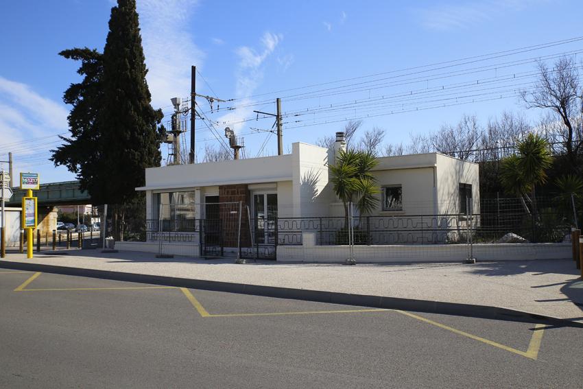 Nouveaux locaux pour l office de tourisme en c ur de ville frontignan la peyrade - Frontignan office du tourisme ...