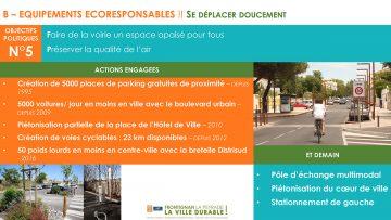 La Ville durable B5