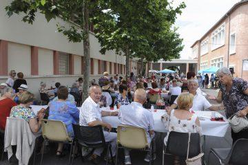 seniors - semaine bleue 2019 - repas
