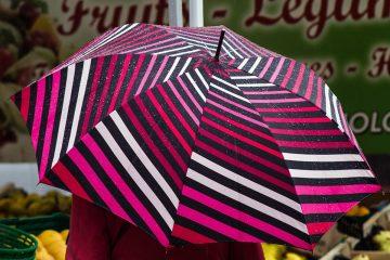 Météo parapluie pluie