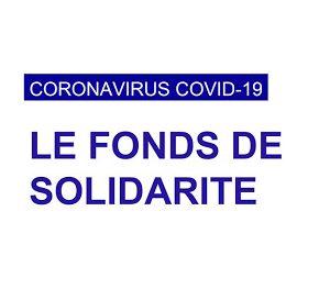 fond solidarité